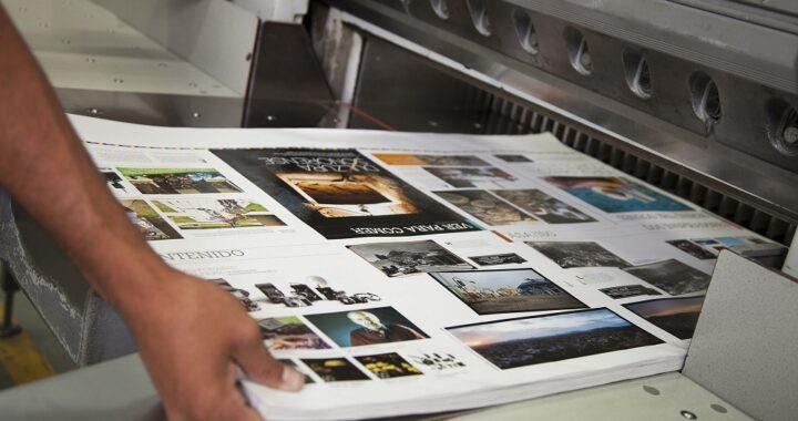 5 Design Considerations For Custom Brochure Printing