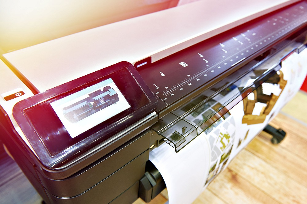 How Is Digital Printing And Technology Helping?
