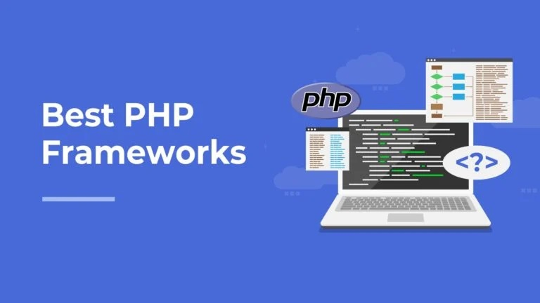4 Most Popular PHP Frameworks To Use In 2021