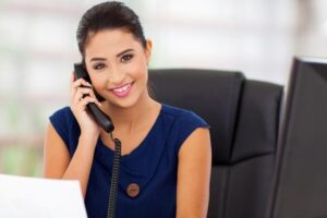 Know the Services provided by Virtual Receptionist