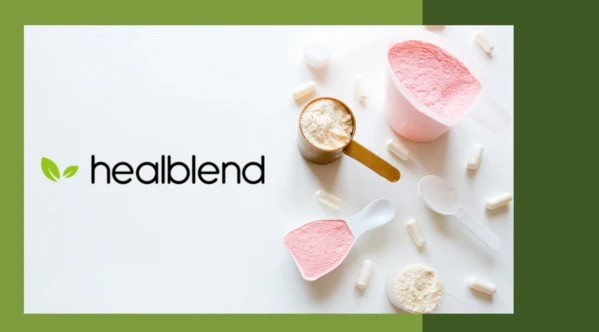 Perfect Collage Powder from Healblend: What You Practically Need