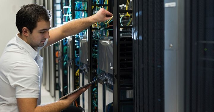 Keep these points in mind when choosing a dedicated server